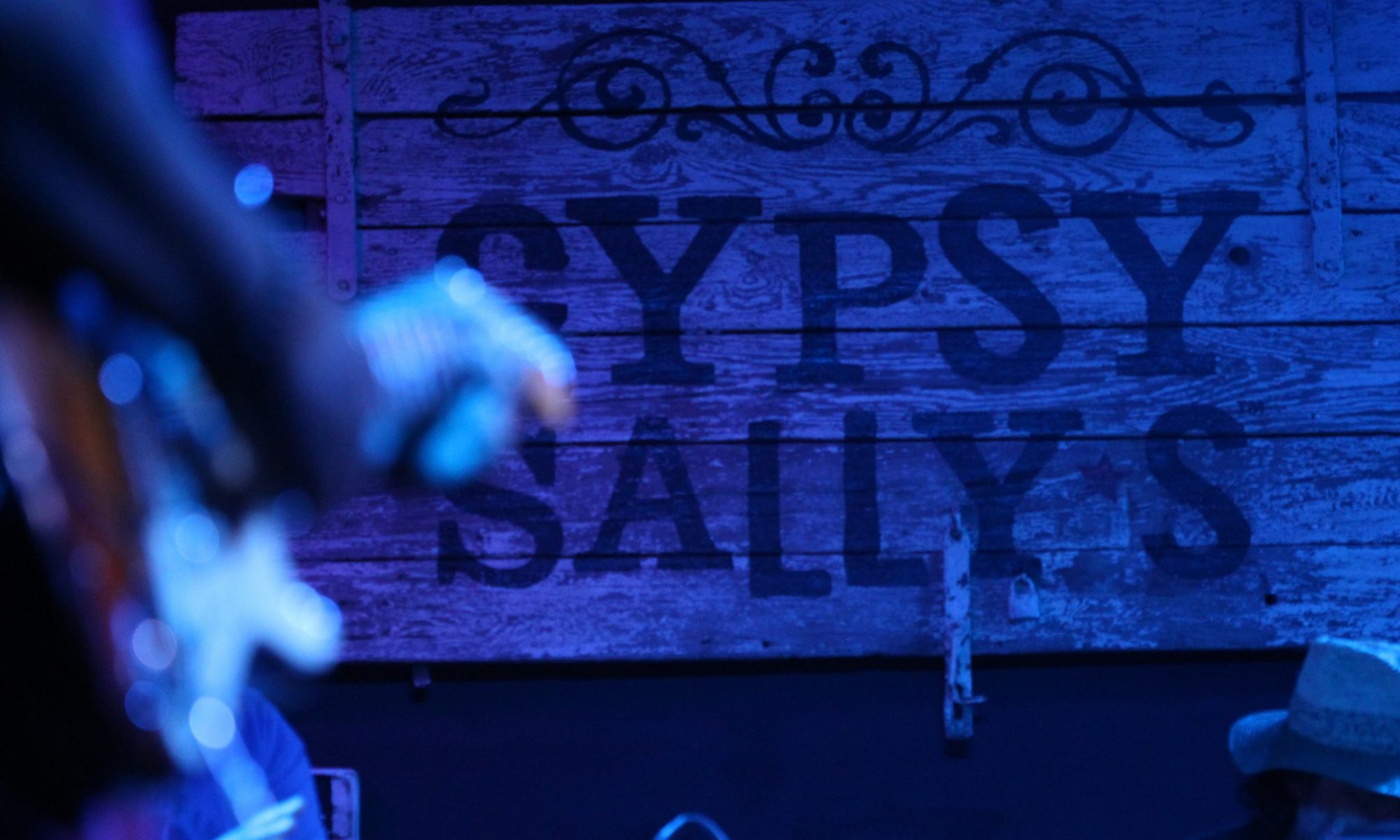 The Story of Gypsy Sallys